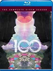 The 100: The Complete Sixth Season