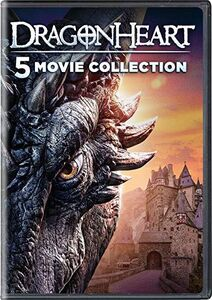Dragonheart: 5-Movie Collection