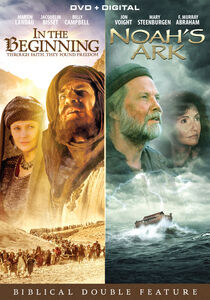 In the Beginning /  Noah's Ark (Biblical Double Feature)