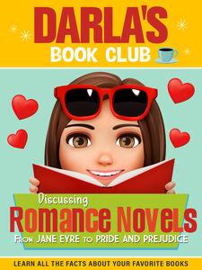 Darla's Book Club: Romance Novels