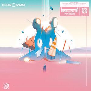Panorama (5.1 Surround Blu-ray)