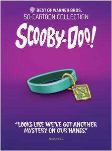 Best of Warner Bros.: 50 Cartoon Collection: Scooby-Doo!