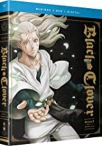 Black Clover: Season 3 - Part 2