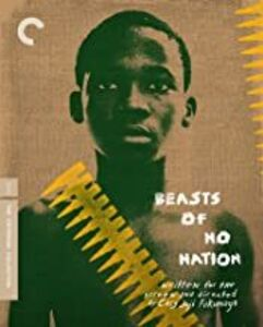 Beasts of No Nation (Criterion Collection)
