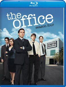 The Office: Season Four