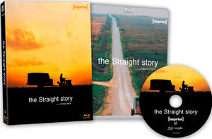 The Straight Story [Import]