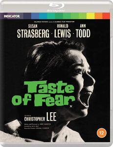 Taste of Fear (aka Scream of Fear) [Import]