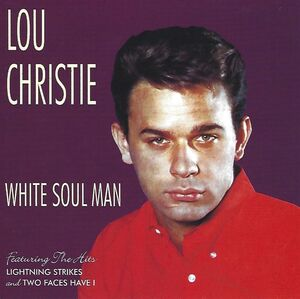 White Soul Man