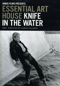Essential Art: Knife in the Water/ Dvd