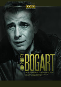 Humphrey Bogart: The Columbia Pictures Collection