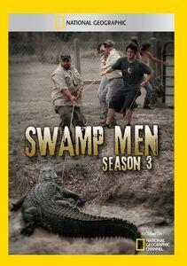 Swamp Men: Season 3