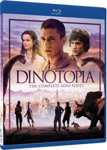 Dinotopia: The Complete Mini-Series