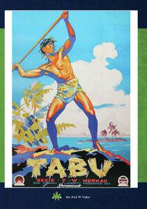 Tabu a Story of the South Seas