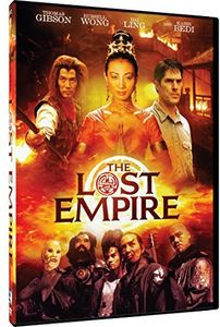 The Lost Empire: The Complete Miniseries