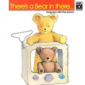 Theres a Bear in There [Import]