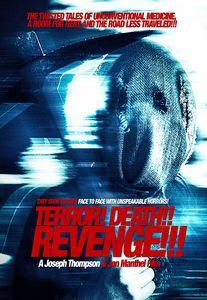 Terror Death Revenge