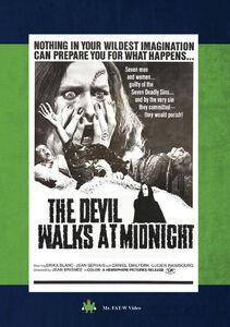 The Devil Walks at Midnight (aka The Devil's Nightmare)