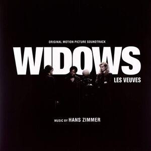 Widows (Original Motion Picture Soundtrack) [Import]