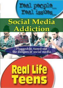 Social Media Addiction in Teens