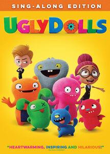 Ugly Dolls