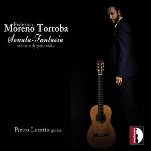 Sonata-Fantasia & Early Guitar