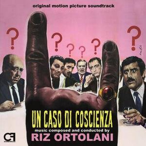 Un Caso Di Coscienza /  Non Commettere Atti Impuri (Original Soundtrack)