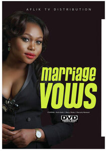 Marriage Vows