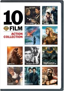 WB 10-Film Action Collection