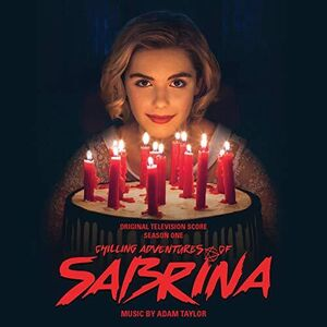 Chilling Adventures Of Sabrina: Season One (Original Score)