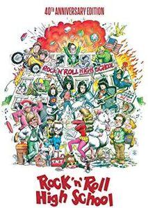 Rock 'n' Roll High School (40th Anniversary Edition)