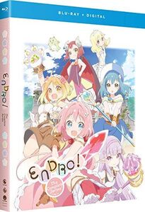 Endro: Complete Series