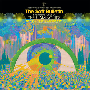 Soft Bulletin: Live At Red Rocks