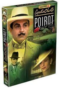 Hercule Poirot (Coffret 4)