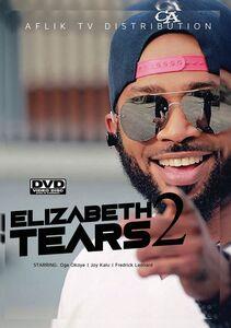 Elizabeth Tears 2