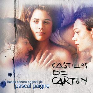 Castillos De Carton (Original Soundtrack) [Import]
