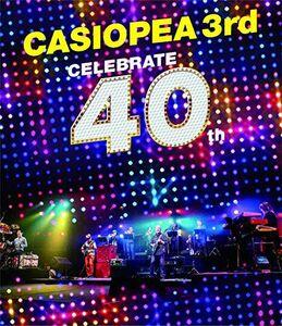Celebrate 40th [Import]
