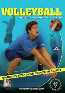 Volleyball Practice Organization