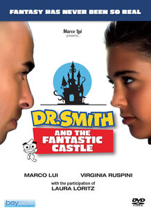 Dr. Smith And The Fantastic Castle