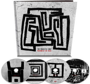 Versions Of The Truth (2CD/ DVD/ BR Deluxe Limited Edition) [Import]