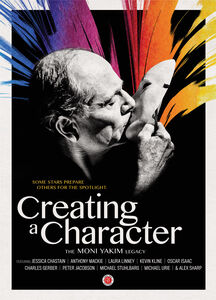 Creating A Character: Moni Yakim Legacy