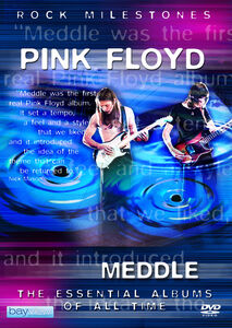 Pink Floyd: Meddle The Essential Albums