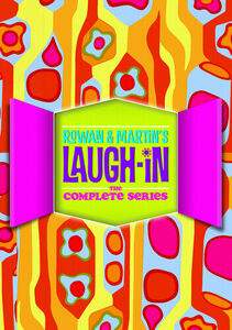 Rowan & Martin's Laugh-In: The Complete Series