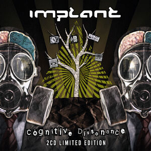 Cognitive Dissonance (Box Set)