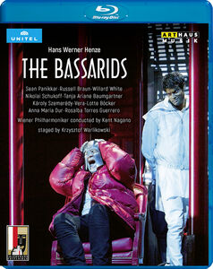 The Bassarids