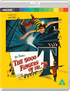 The 5,000 Fingers of Dr. T. [Import]