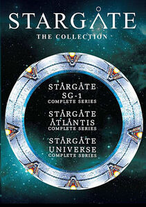 Stargate: The Collection