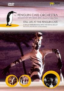 The Penguin Café Orchestra /  Still Life at the Penguin Café