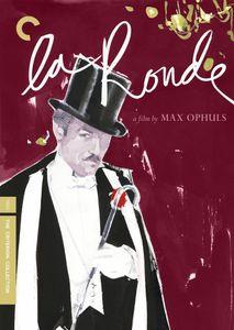 La Ronde (Criterion Collection)