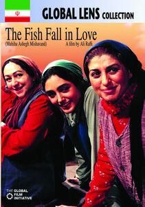 Fish Fall in Love