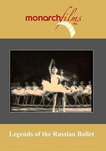 Legends of Russian Ballet